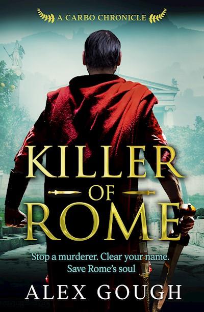 Killer of Rome