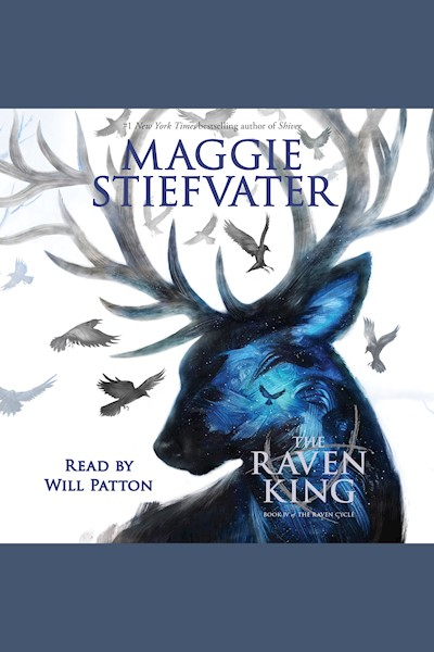 The Raven King: Book 4 of the Raven Cycle