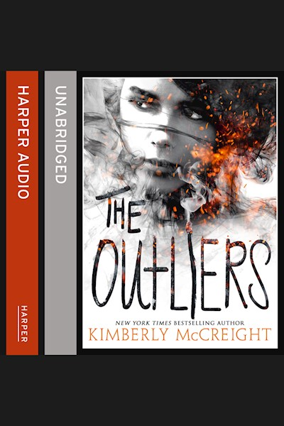 The Outliers (Outliers, Book 1)