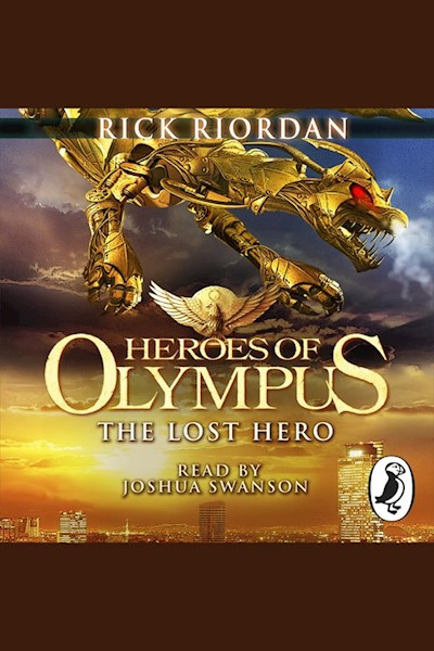 The Lost Hero (Heroes of Olympus Book 1)