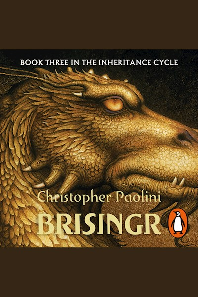 Brisingr: Book Three in the Inheritance Cycle