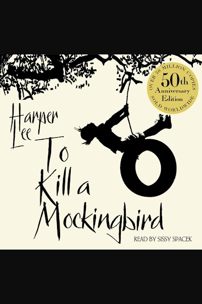 To Kill A Mockingbird: Enhanced Edition