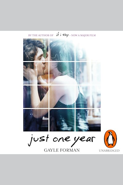 Just One Year: Just One Day, Book 2