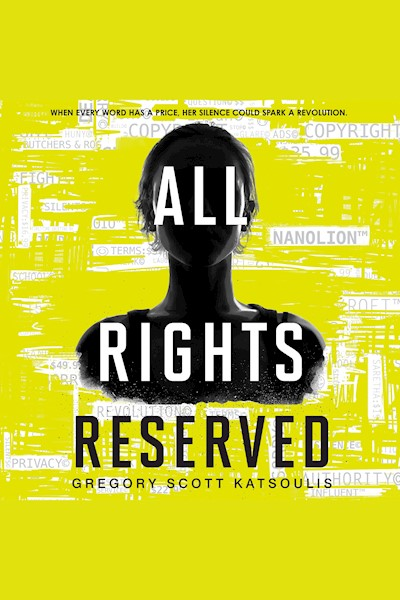 All Rights Reserved: (Word$, Book One)