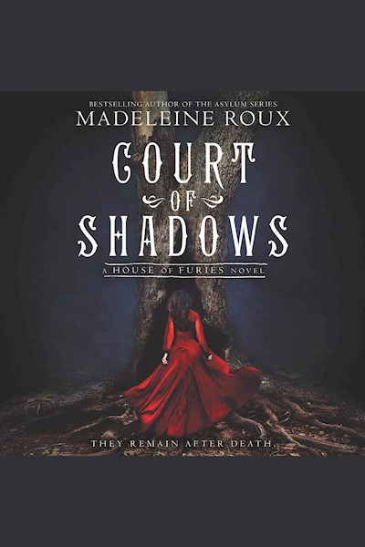 Court of Shadows: A House of Furies Novel