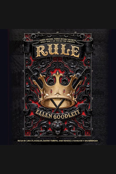 Rule: The Rule Series, Book 1