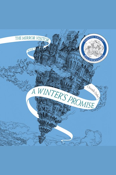 A Winter's Promise: The Mirror Visitor Book 1