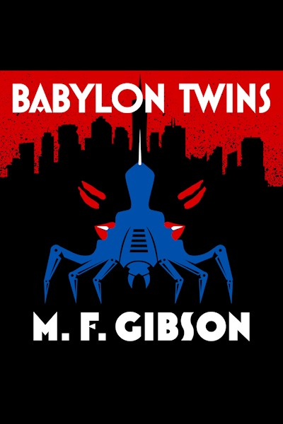 Babylon Twins: Book 1